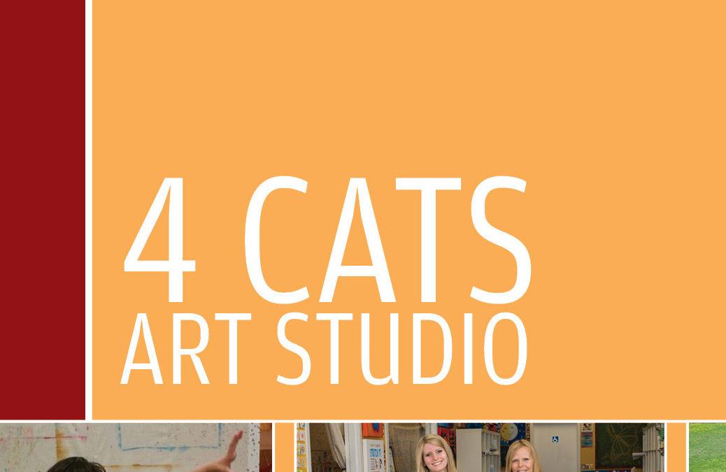 4 Cats Brochure