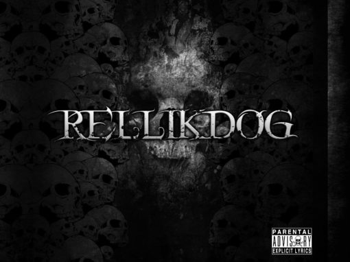 Rellikdog CD Jewel Case