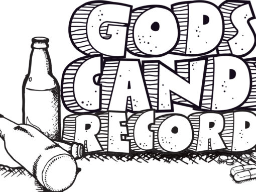 God's Candy Record Label