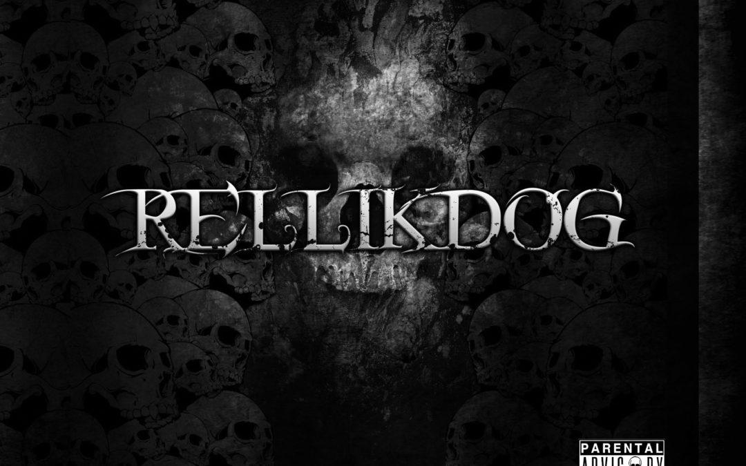 Rellikdog CD Jewel Case