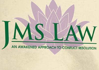 JMS Law Banner