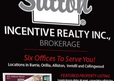 Sutton RE Package