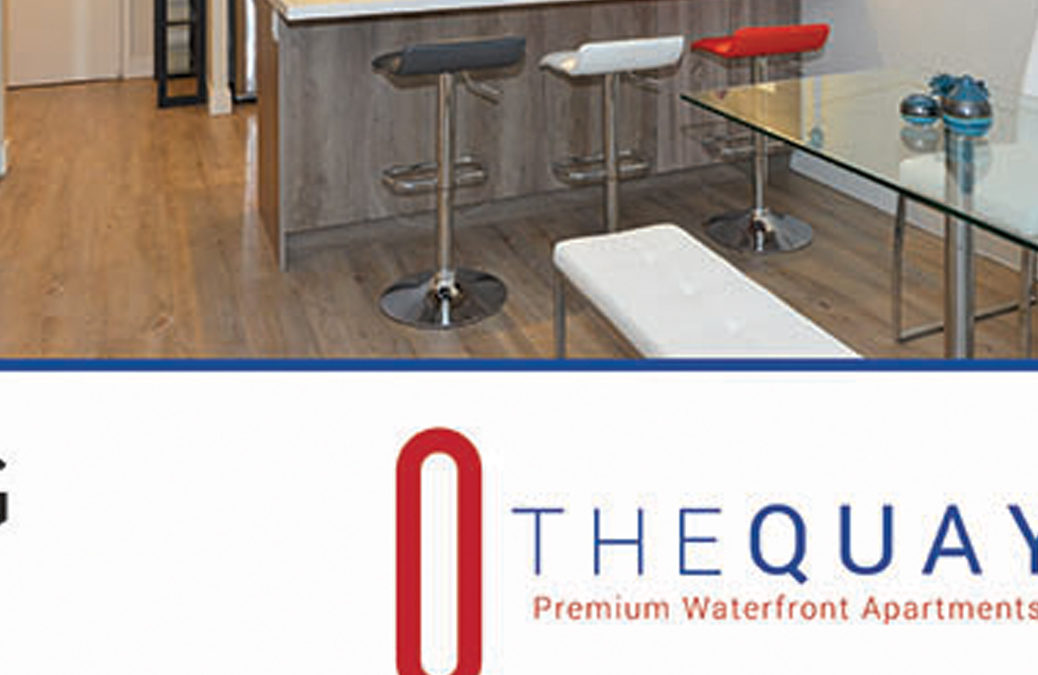 The Quay – Billboard