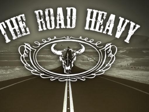 The Road Heavy ep